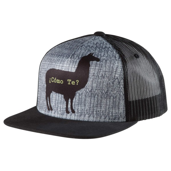 Prana - Journeyman Trucker - Pet