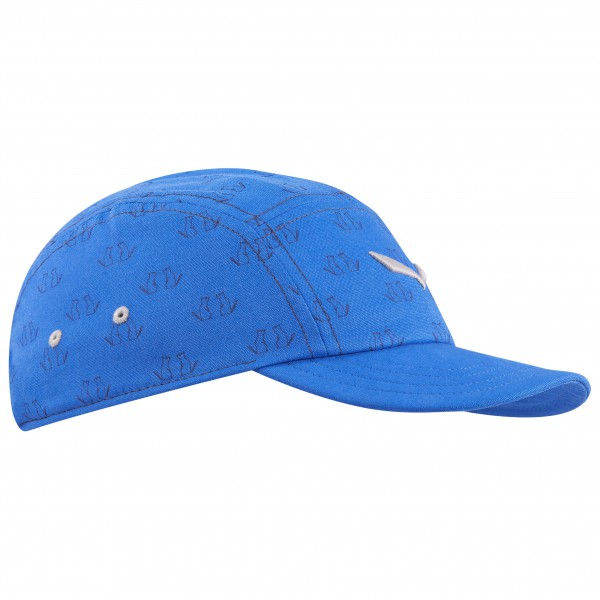 Salewa - Kid's Fanes Cotton Cap - Pet