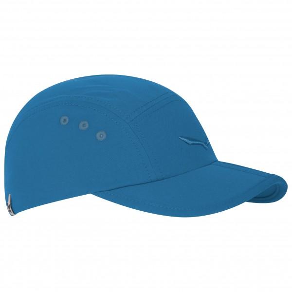 Salewa - Fanes Sun Pro Fold Visor Cap - Pet