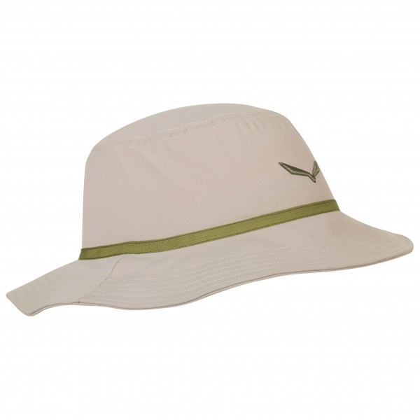 Salewa - Fanes Brimmed UV Hat - Hut