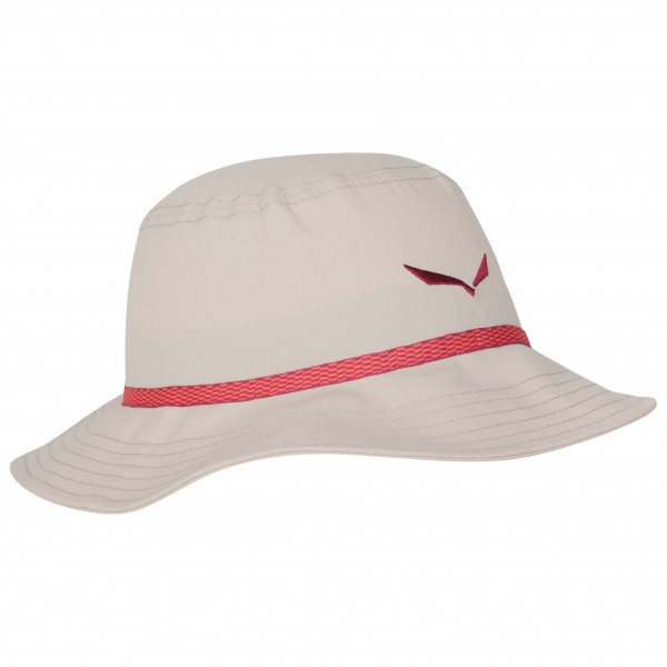 Salewa - Fanes Brimmed UV Hat - Hattu
