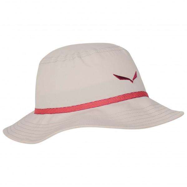 Salewa - Fanes Brimmed UV Hat - Hoed