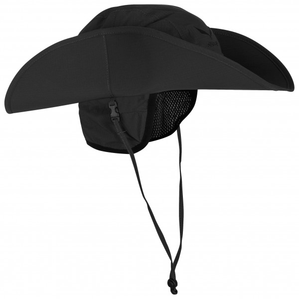 Salewa - Rain Protect PTX Hat - Hoed
