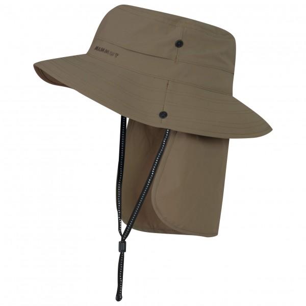 Mammut - Runbold Advanced Hat - Hut