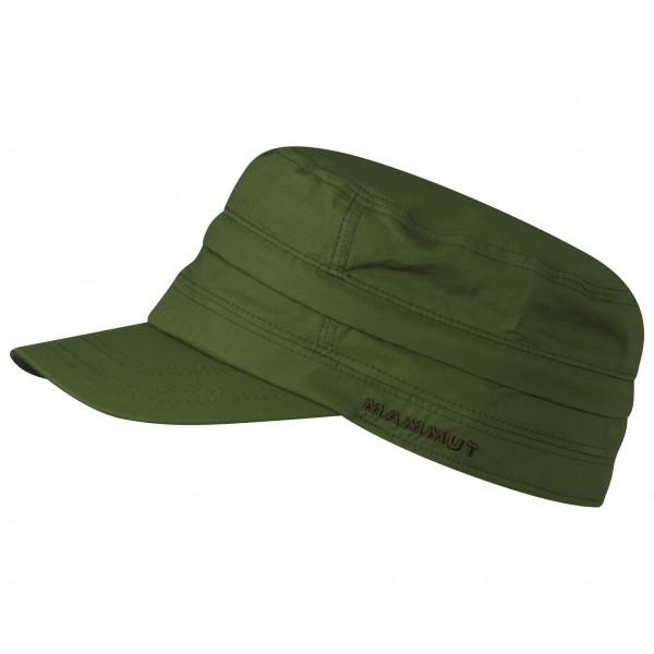 Mammut - Trovat 2 in 1 Military Cap - Cap