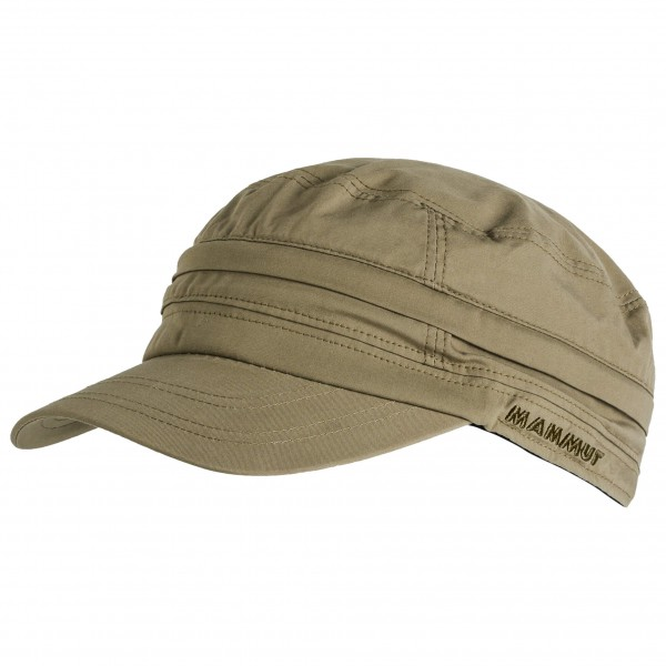 Mammut - Trovat 2 in 1 Military Cap - Cap