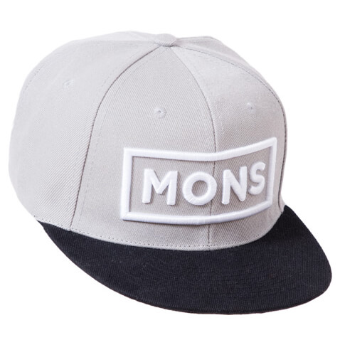 Mons Royale - Connor Cap - Cap