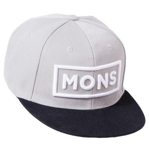 Mons Royale - Connor Cap - Casquette