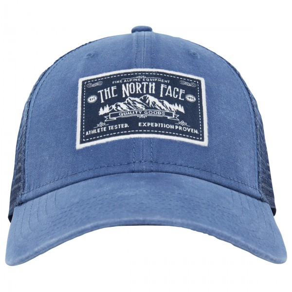 The North Face - Mudder Trucker Hat - Casquette