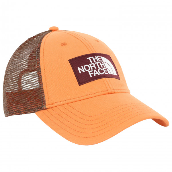 The North Face - Mudder Trucker Hat - Keps
