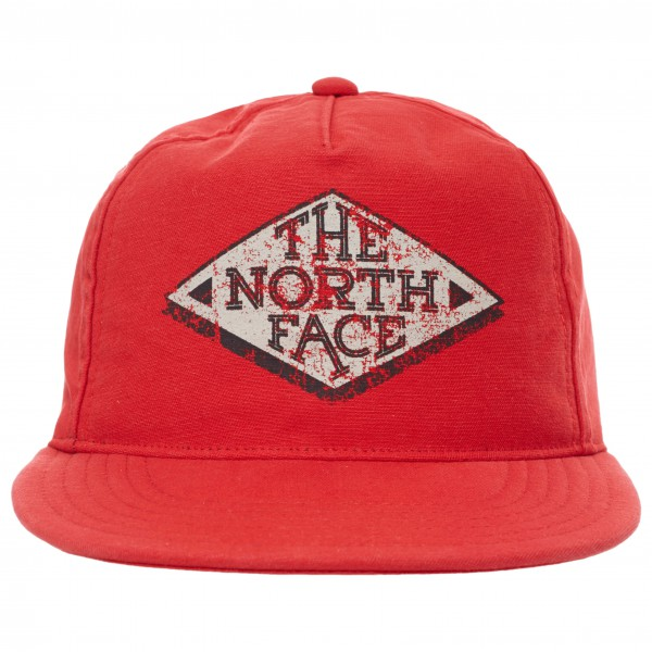 The North Face - Sunwashed Ball Cap - Lippalakki