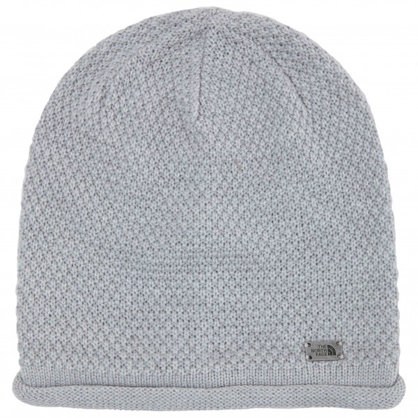 The North Face - Women's Roll Out Beanie - Myssy
