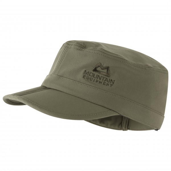 Mountain Equipment - Frontier Cap - Lippalakki