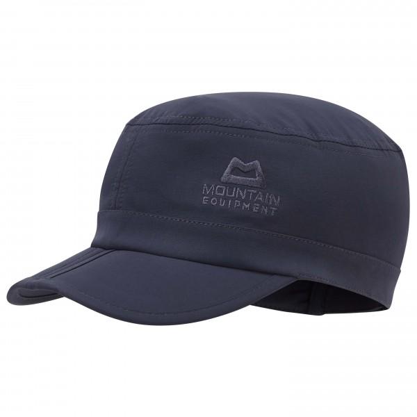 Mountain Equipment - Frontier Cap - Casquette