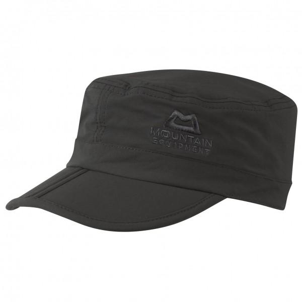 Mountain Equipment - Frontier Cap - Pet