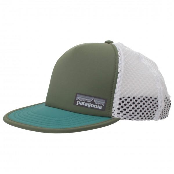 Patagonia - Duckbill Trucker Hat - Pet