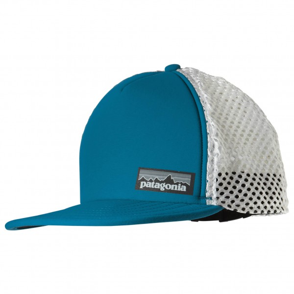Patagonia - Duckbill Trucker Hat - Pet