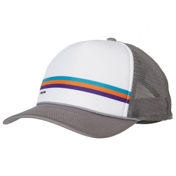Patagonia - Fitz Roy Bar Interstate Hat - Cap