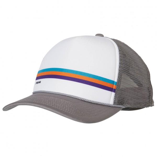 Patagonia - Fitz Roy Bar Interstate Hat - Pet