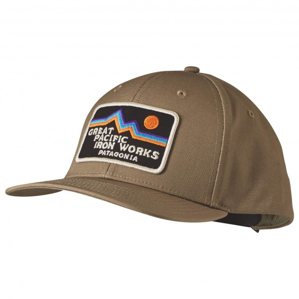 Patagonia - GPIW Badge Roger That Hat - Pet