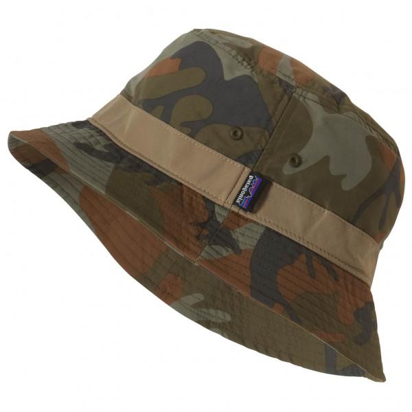Patagonia - Wavefarer Bucket Hat - Hat