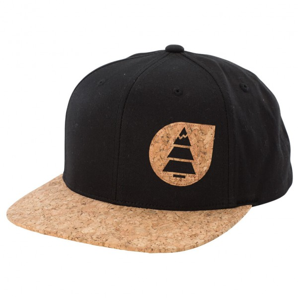 Picture - Shelton Cork - Cap