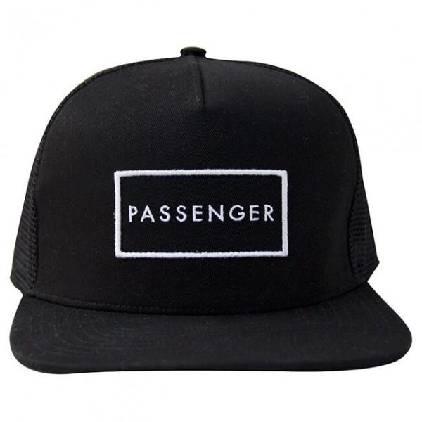 Passenger - All Day Trucker - Cap