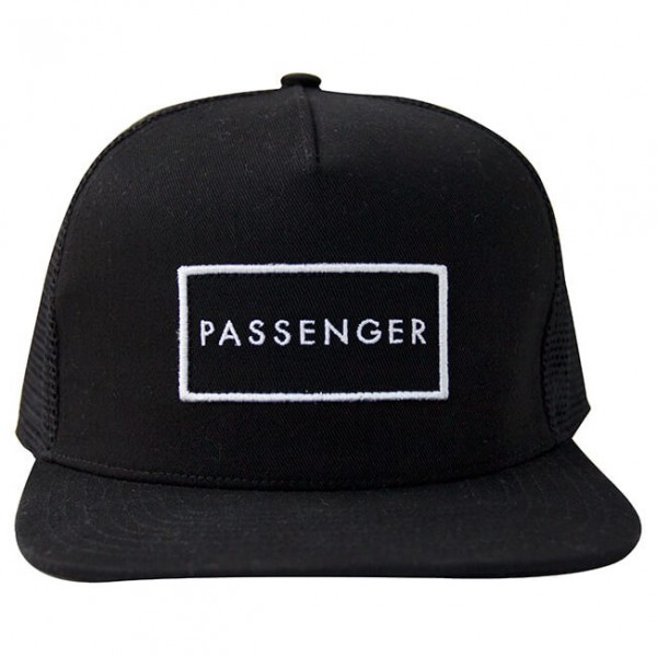 Passenger - All Day Trucker - Casquette