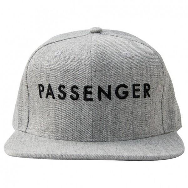 Passenger - Bumpy Ride - Lippalakki
