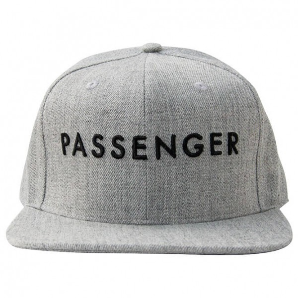 Passenger - Bumpy Ride - Pet