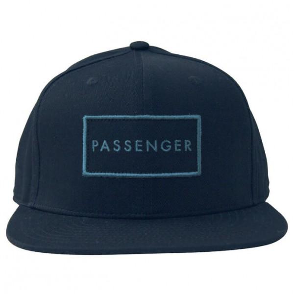 Passenger - Cut Back - Pet