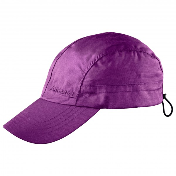 Schöffel - Women's Rain Cap - Pet