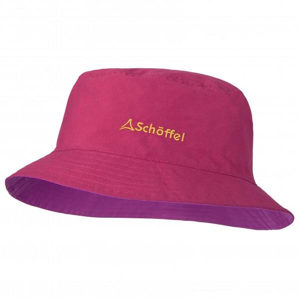 Schöffel - Women's Rain Hat Reversible - Hoed