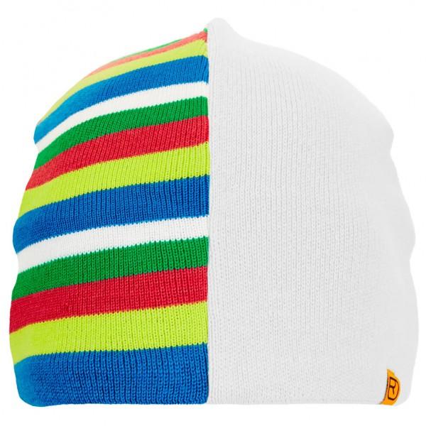 Ortovox - Beanie Retro Stripe - Muts