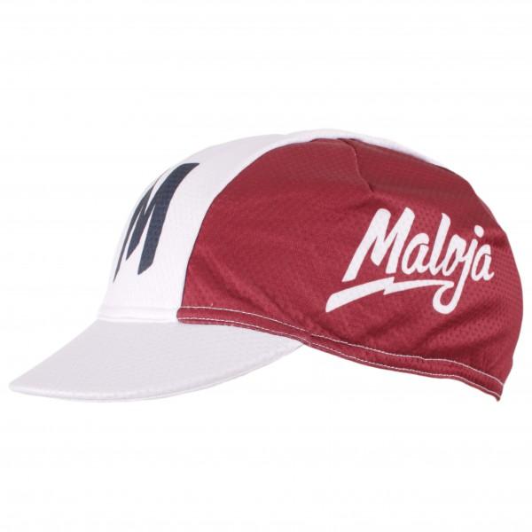 Maloja - EdM. - Cap
