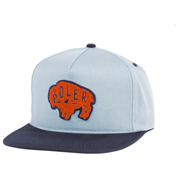 Poler - Buffalo Snap Back - Lippalakki
