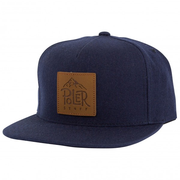 Poler - Lifty Snapback - Pet