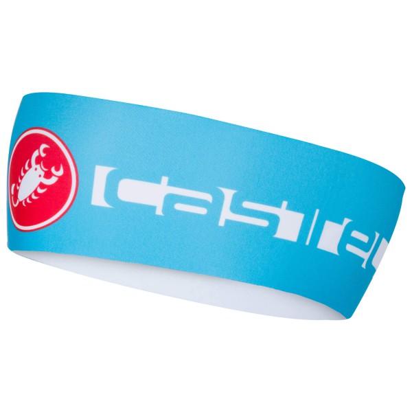 Castelli - Viva Thermo Headband - Otsanauha