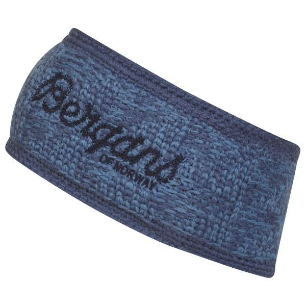 Bergans - Hovden Headband - Fascia sportiva per la fronte