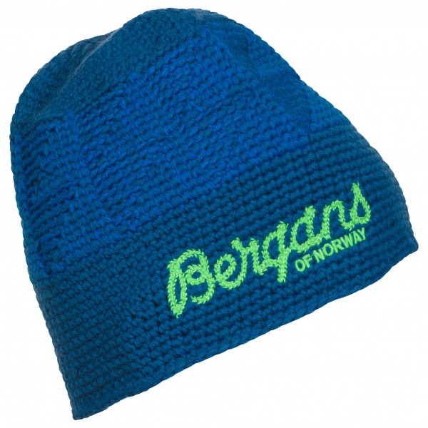 Bergans - Tryvann Beanie - Myssy