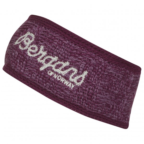 Bergans - Women's Hovden Headband - Headband