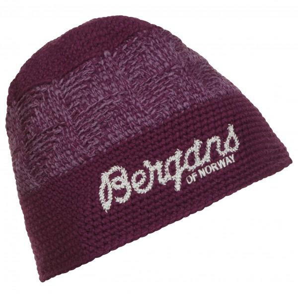 Bergans - Women's Tryvann Beanie - Mütze