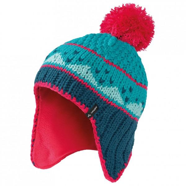 Vaude - Kids Knitted Cap IV - Bonnet