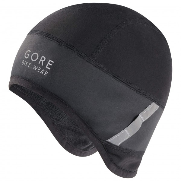 GORE Bike Wear - Universal Windstopper Cap - Bonnet de cycli