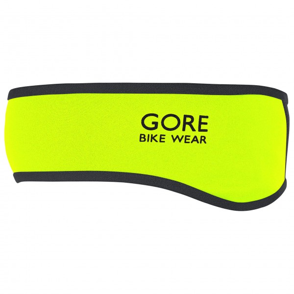 GORE Bike Wear - Universal Windstopper Headband - Otsanauha