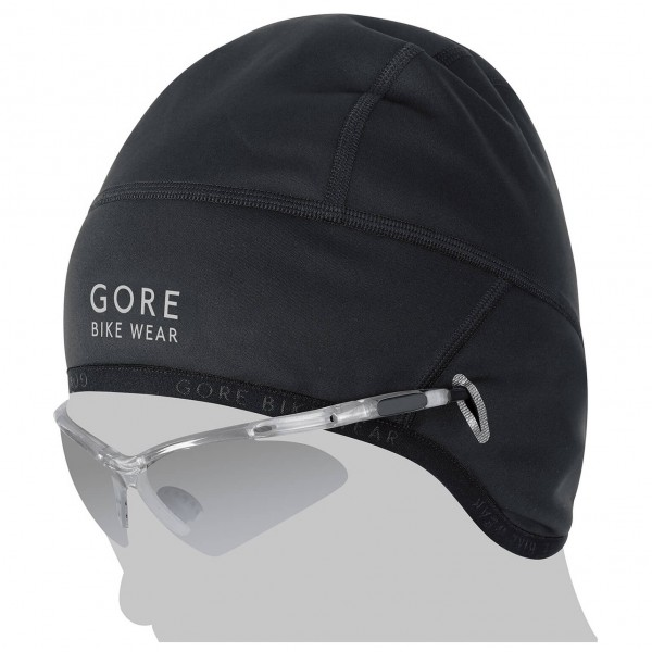 GORE Bike Wear - Universal Windstopper Thermo Helmet Cap - Cykelmössa