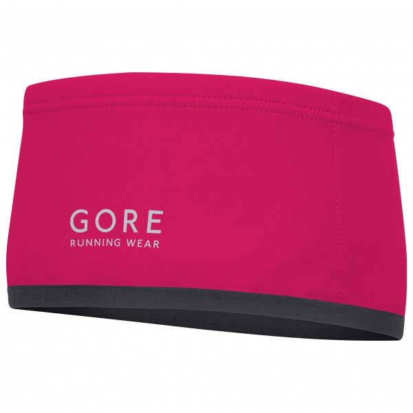 GORE Running Wear - Essential Gore Windstopper Headband