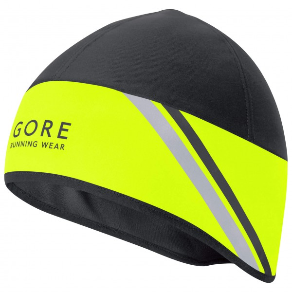 GORE Running Wear - Mythos 2.0 Windstopper Hat - Bonnet