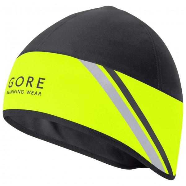 GORE Running Wear - Mythos 2.0 Windstopper Hat - Myssy