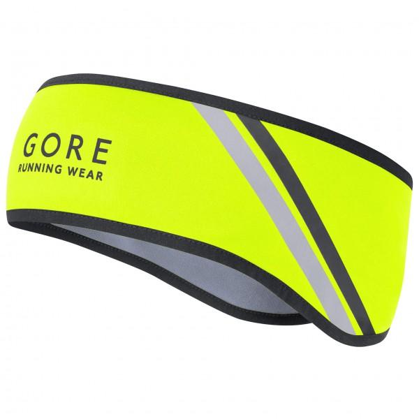 GORE Running Wear - Mythos 2.0 Windstopper Headband - Pandebånd